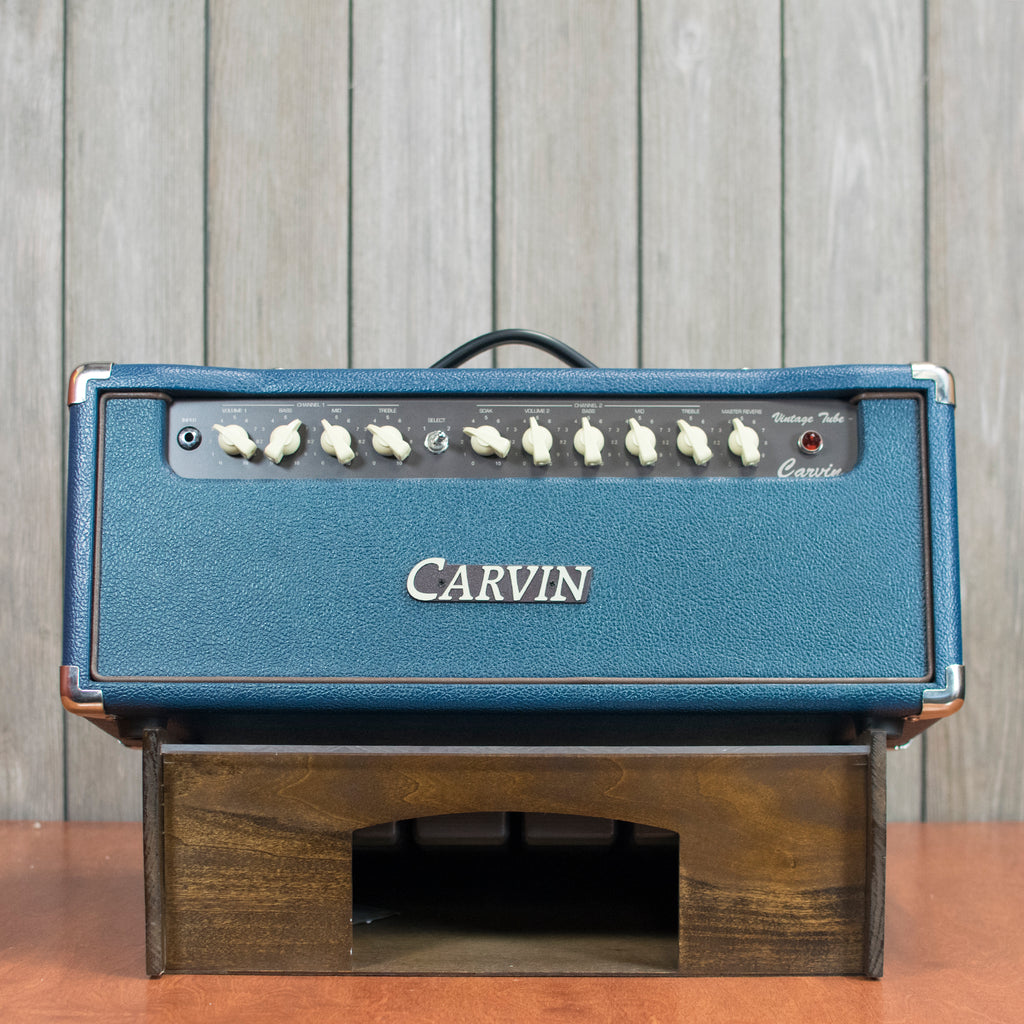 Carvin VT50 Nomad Tube Head (Used - Recent)