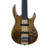 Carvin Custom 5-String Fretless (Used - Early 2000's)