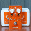 Used Fulltone Catalyst w/ Box
