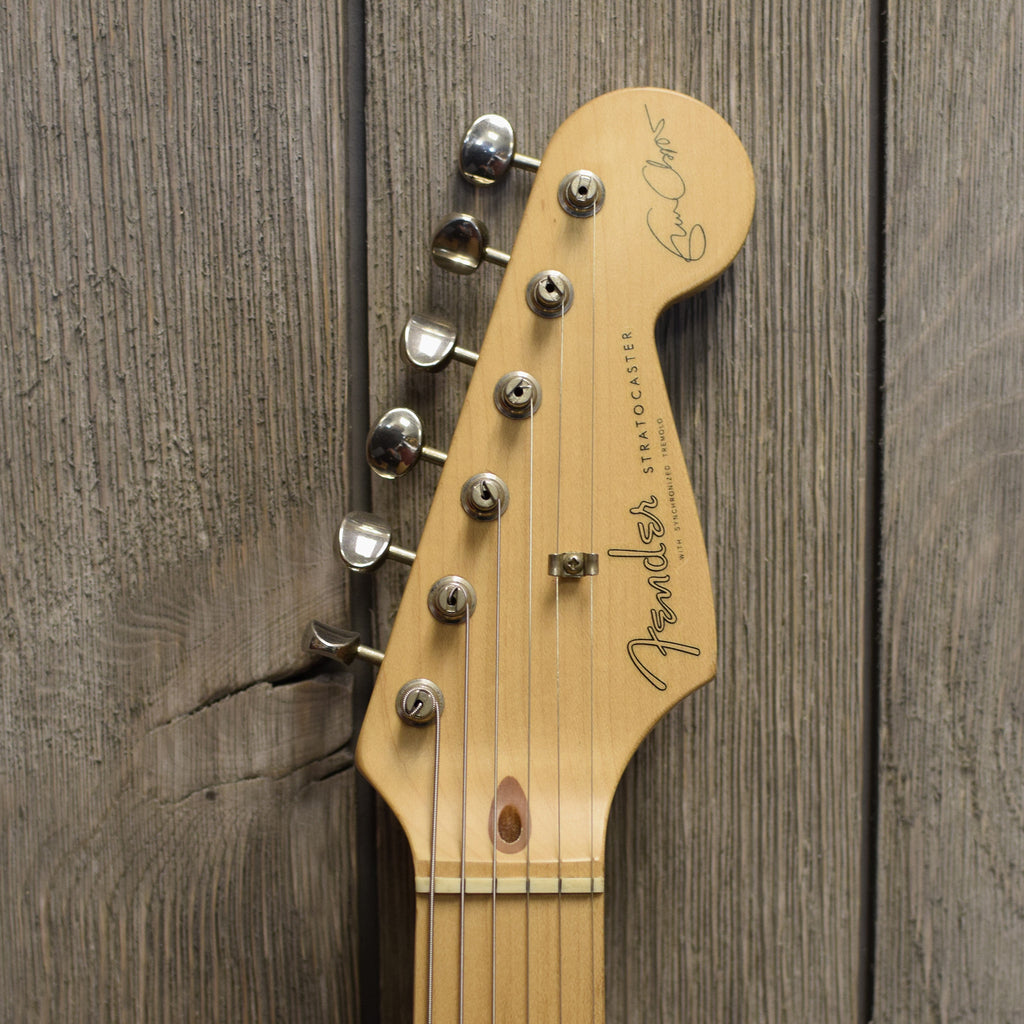 Fender Eric Clapton Stratocaster w/ OHSC (Used - 1996)