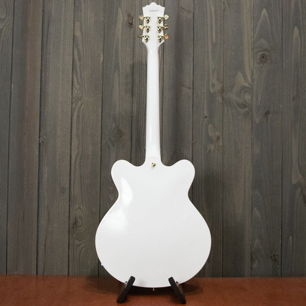 Eastwood Classic 6 White (New)