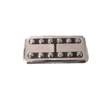 TV Jones Classic Plus Bridge Pickup - Chrome, Universal Mount