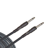 Planet Waves Classic Series PW-CGT-10 10' Straight Instrument Cable