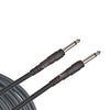 Planet Waves Classic Series PW-CGT-20 20' Straight Instrument Cable