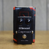 Used Maxon CP101 Compressor w/ Box
