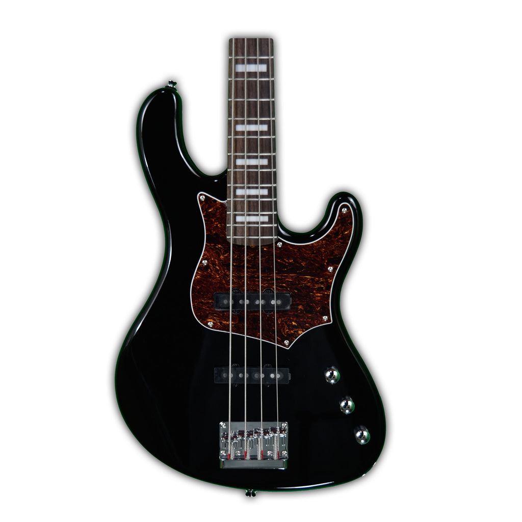 Cort GB34J-BK Bass (New - Recent)