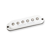 Seymour Duncan APS-1 RWRP Alnico II Pro for Strat Staggered - White, RWRP