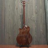 Dean AX EABC MAH Acoustic Bass (Used - Recent)