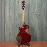 Gibson Les Paul Deluxe Wine Red w/ HSC (Vintage - 1978)