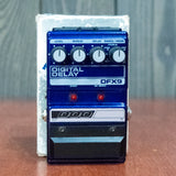 Used DOD DFX9 Digital Delay w/ Box