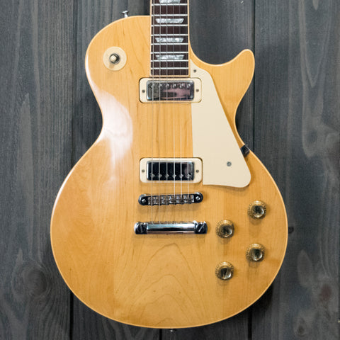 Gibson Les Paul Standard Plus w/ OHSC (Used - 2005)