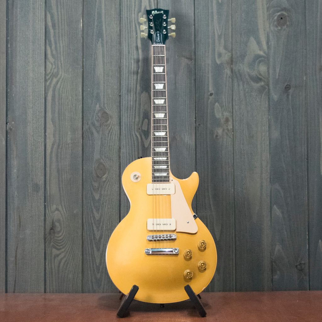 Gibson Les Paul Deluxe w/ OHSC (Used - 2005)