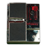 Used Digitech Whammy 20th Anniversary Chrome w/ Box and Power Supply