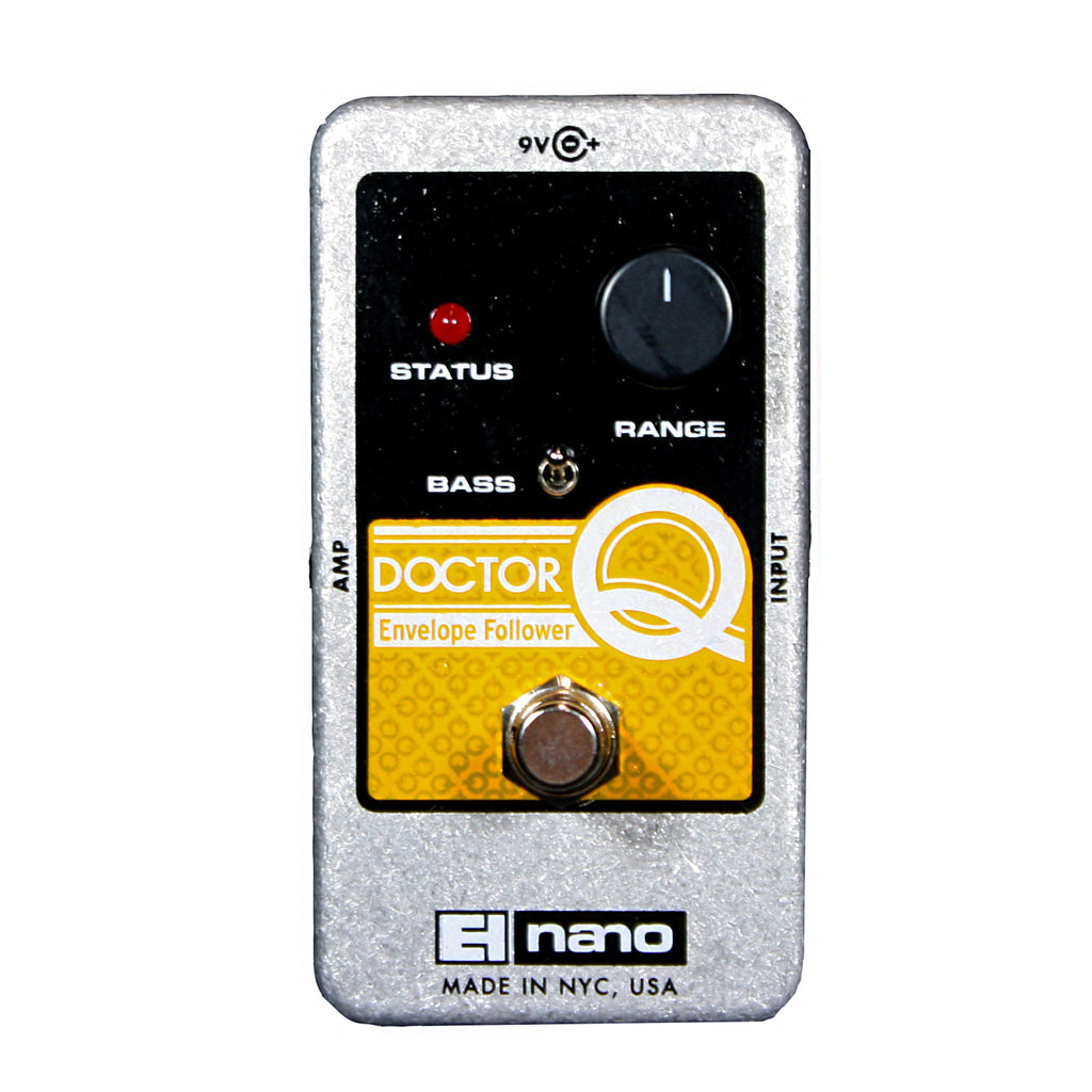 Electro-Harmonix Doctor Q Envelope Filter