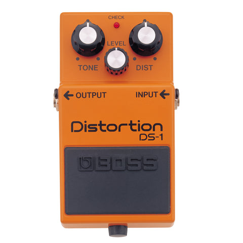 Used Fulltone Distortion Pro