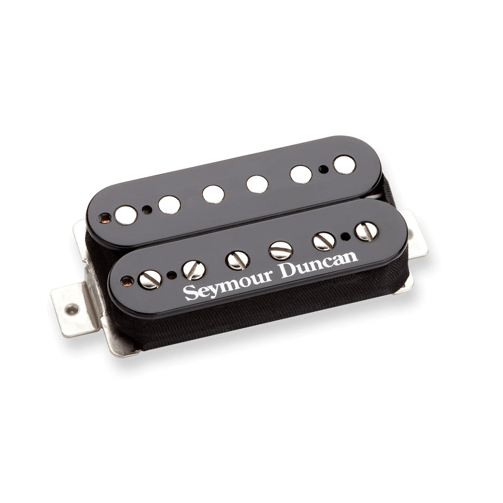 Seymour Duncan SH-6b Duncan Distortion Humbucker - Bridge, Black