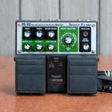 Used Boss RE-20 Space Echo w/ Power Supply