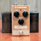 Used TC Electronic Echobrain