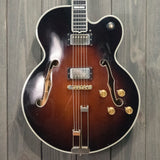 Epiphone Emperor TH w/ HSC (Used - Early 1980's)
