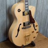 Epiphone Joe Pass Emperor II w/ Gigbag (Used - Recent)