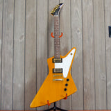 Epiphone '58 Explorer Reissue w/ OHSC (Used - 2004)