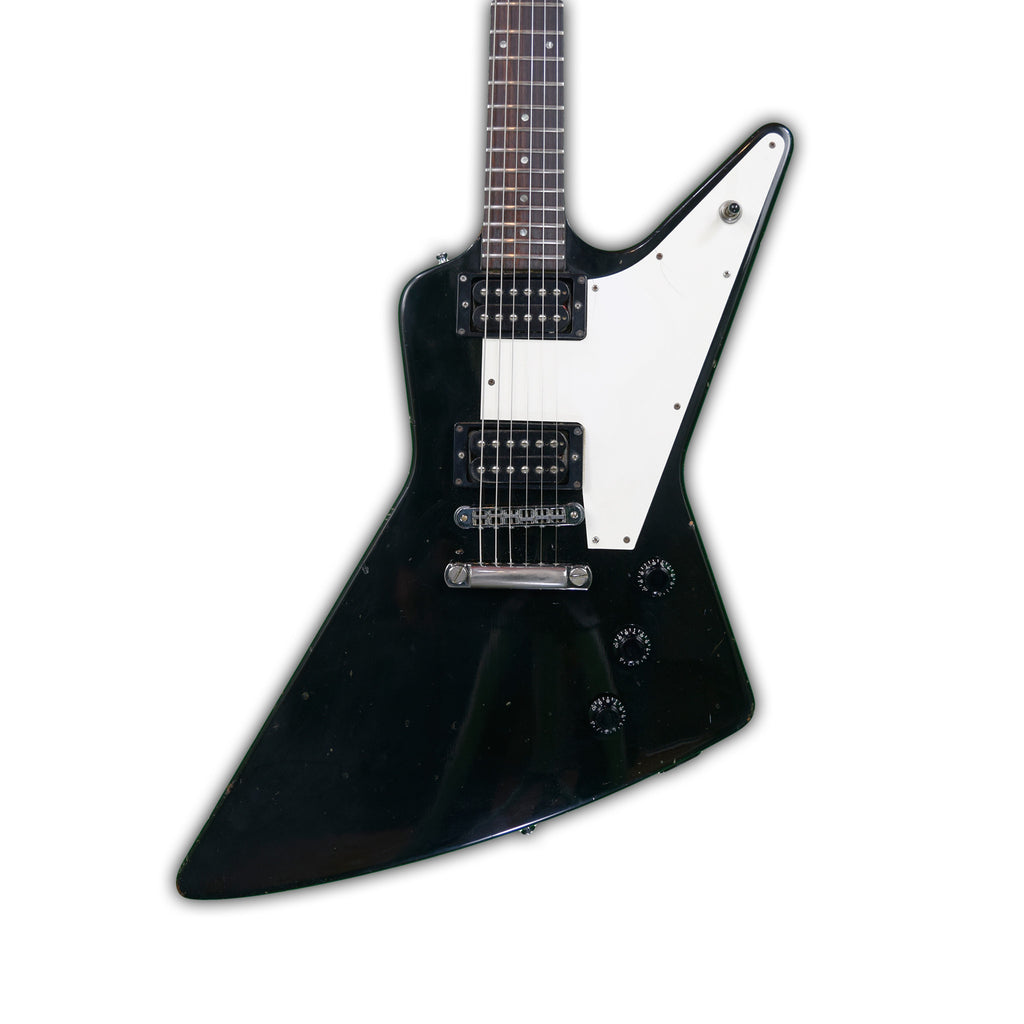 Gibson Explorer w/ HSC (Used - 1983)