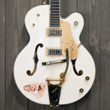Gretsch G6136T White Falcon w/OHSC (Used - 2009)