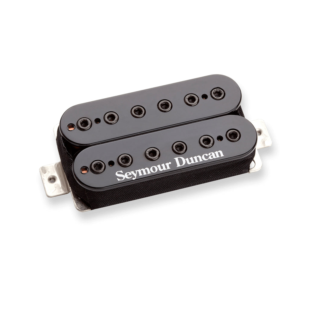 Seymour Duncan SH-10b Full Shred Humbucker - Bridge, Black