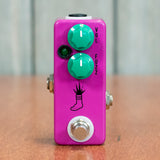 Used JHS Mini Foot Fuzz