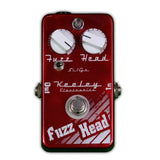 Used Keeley Electronics Fuzz Head w/ Box