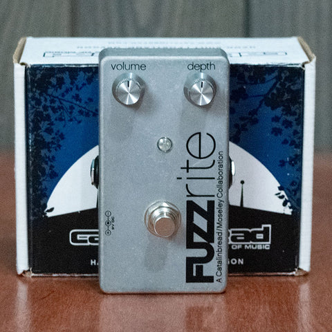 Used MXR ZW-38 Black Label Chorus