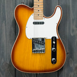 G&L ASAT Classic Honeyburst w/ HSC (Used - Recent)