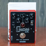 Spaceman Gemini IV Dual Fuzz Red Edition - New