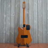 Godin Multiac Steel w/ OHSC (Used - Recent)
