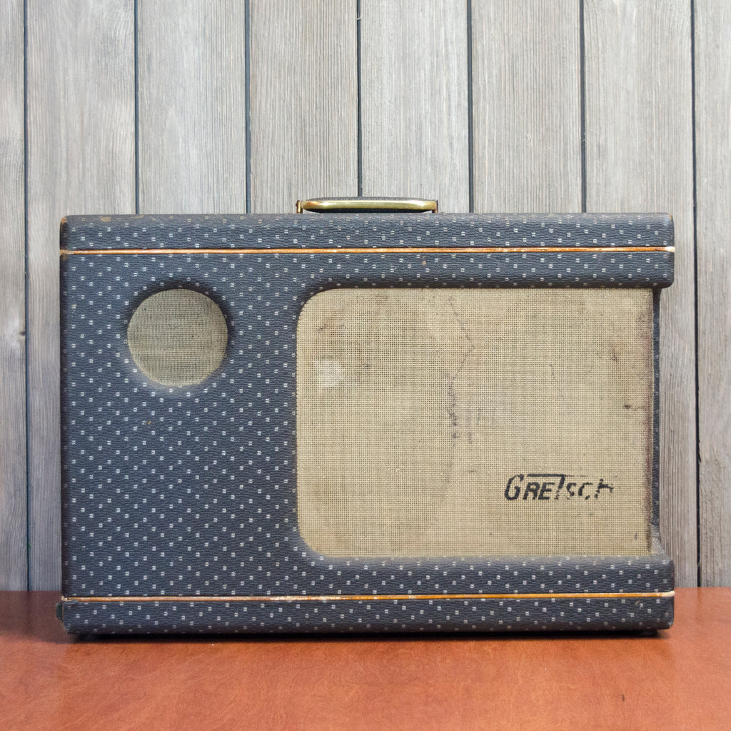 Gretsch Model 6161 Electromatic Combo (Vintage - 1957)