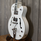 Gretsch G7593-BD Billy Duffy White Falcon w/ HSC (Used - Recent)