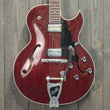 Guild Starfire IV w/ OHSC (Used - 2000)