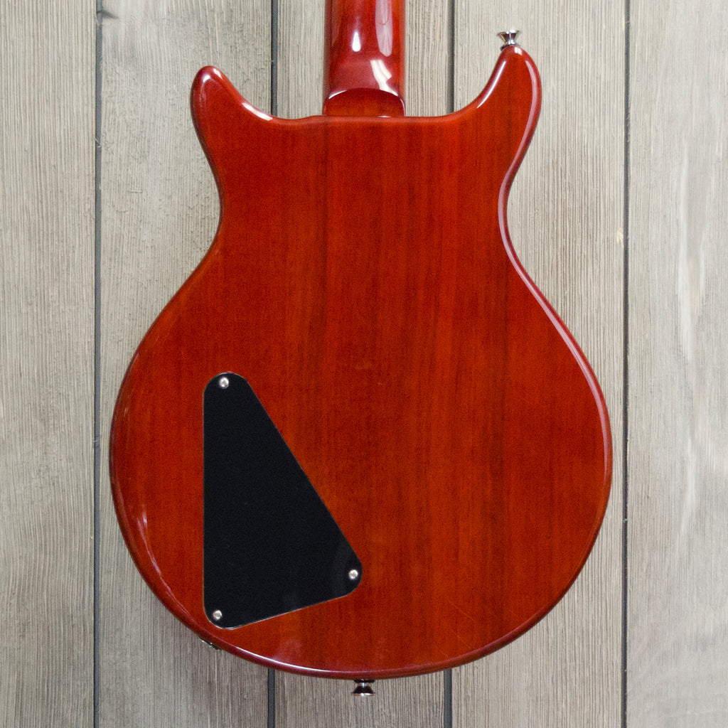 Hamer Archtop Electric (Used - Recent)