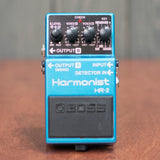 Used Boss HR-2 Harmonist