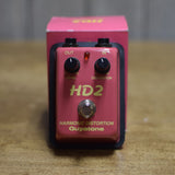 Used Guyatone HD2 Harmonic Distortion w/ Box