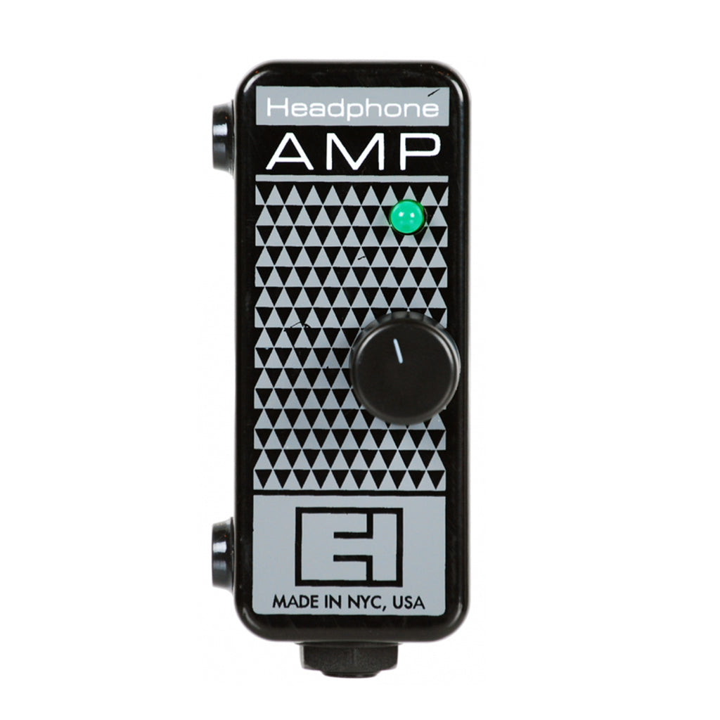Electro-Harmonix Headphone Amp