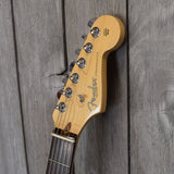 "Fender ""Girls Rock"" Stratocaster (Used - 2008)"