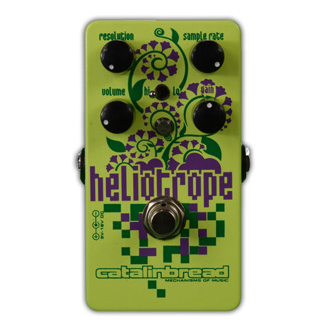 Catalinbread Belle Epoch Delay