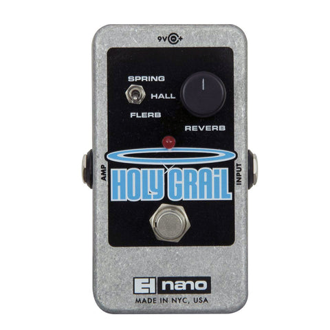 Electro-Harmonix The Mole Bass Booster