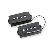 Seymour Duncan SPB-2 Hot for P-Bass - Black