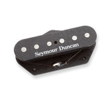 Seymour Duncan STL-2 Hot for Tele - Lead, Black