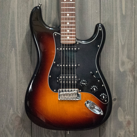 "Kramer Pacer Series ""Bent Pipes"" w/ OHSC (Vintage 1982)"