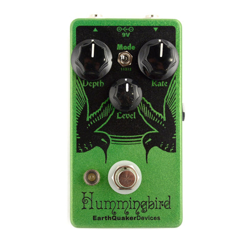 EarthQuaker Devices Plumes Overdrive