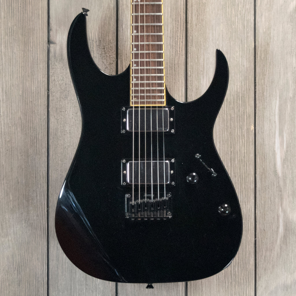 Ibanez RGT6EX FX Hardtail W/ OHSC (Used - Recent)