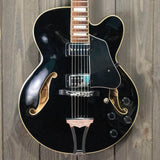 Ibanez AFS-75-BK-12-01 w/HSC (Used - Recent)